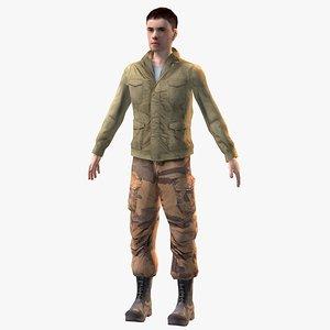 boy military max