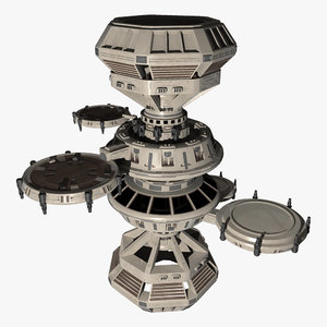 max space station