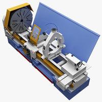 Milling Machine CU 1000