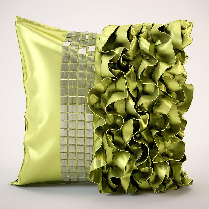 3d pillow 21