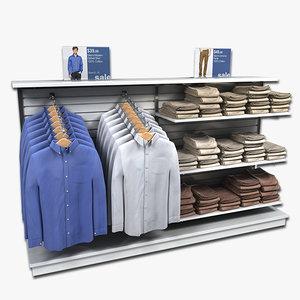max clothing mens long sleeved