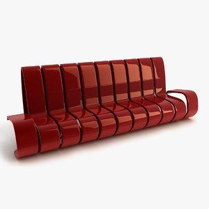 x sofa fiberglass