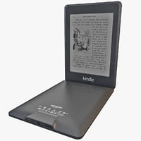 kindle paperwhite 6 3ds