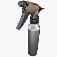 spray bottle max