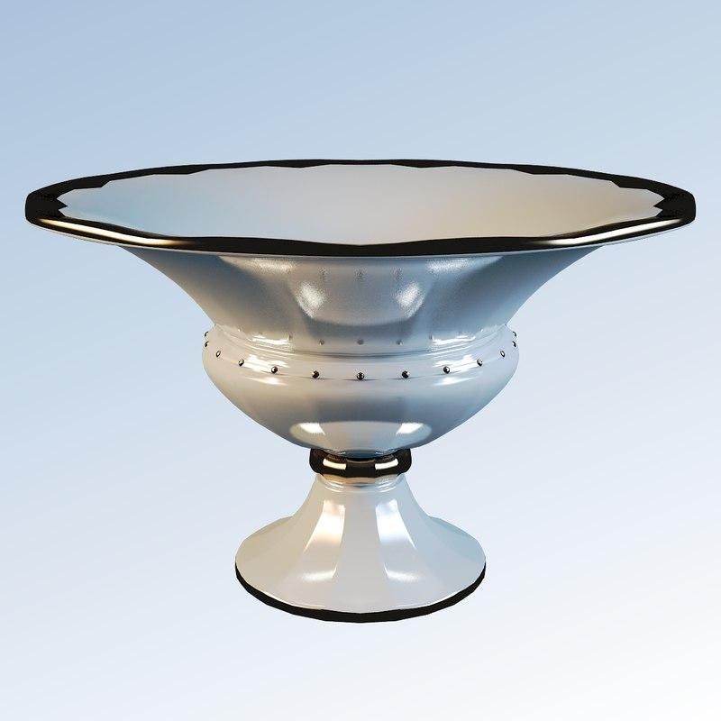3d max classical vase
