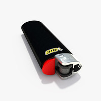 Bic Lighter Pack