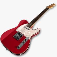 Fender Telecaster Deluxe 79