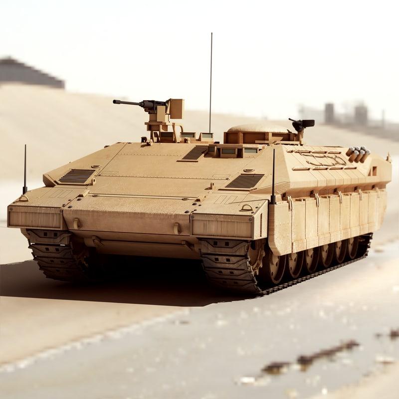 namer mk2 military max
