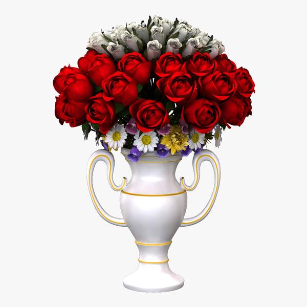 3ds bouquet 2