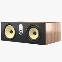 bowers wilkins htm 61 ma