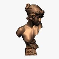 maya sculpture emmanuel printing