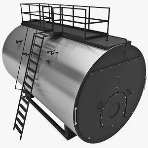 steam generator vapoprex 3g 3ds