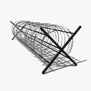 barbwire barb wire max