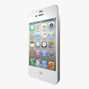 phone smartphone obj