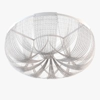 Terzani Soscik Ceiling Light