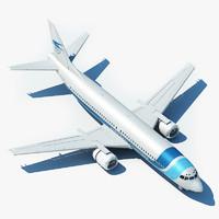 Boeing 737 Aerolineas Argentinas
