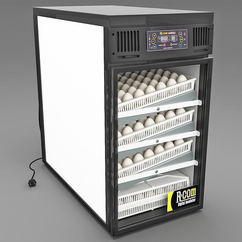 3d incubator maru ct380
