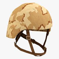 Combat Helmet 3