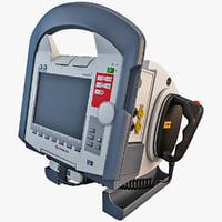 Corpuls Defibrillator
