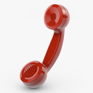 c4d phone handle