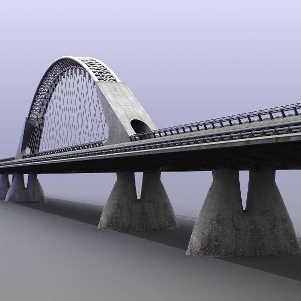 lusitania bridge merida max