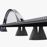 Bridge Merida