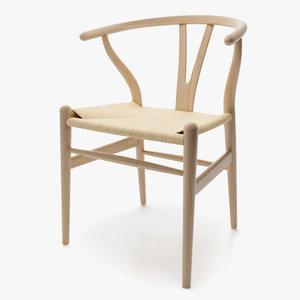 ch24 chair hans j max