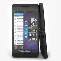 smartphone blackberry z10 max
