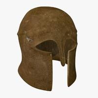 max corinthian helmet