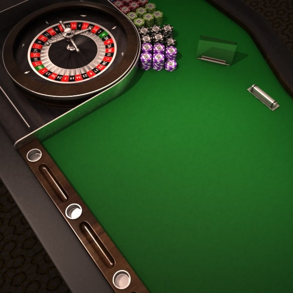 casino table games tutorial