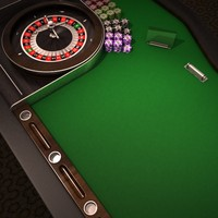 max roulette table casino online