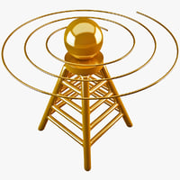 max telecommunication tower icon
