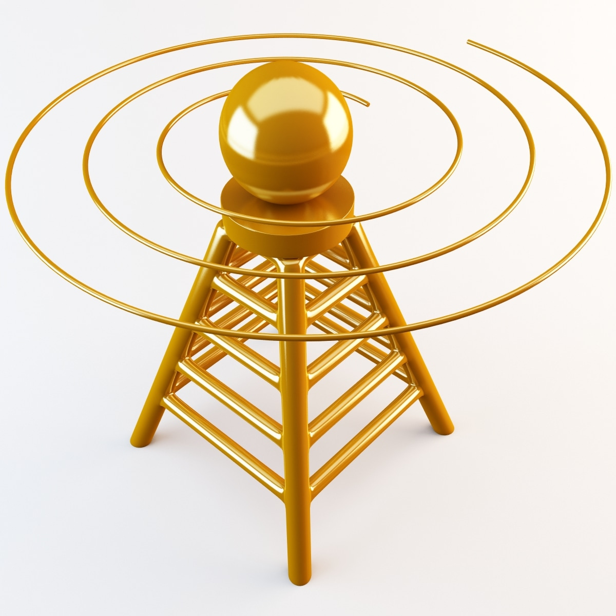 max telecommunication tower icon