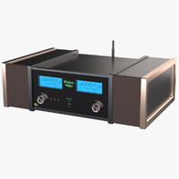 McIntosh McAire Audio