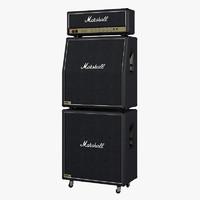 Marshall JCM 800 Full Stack