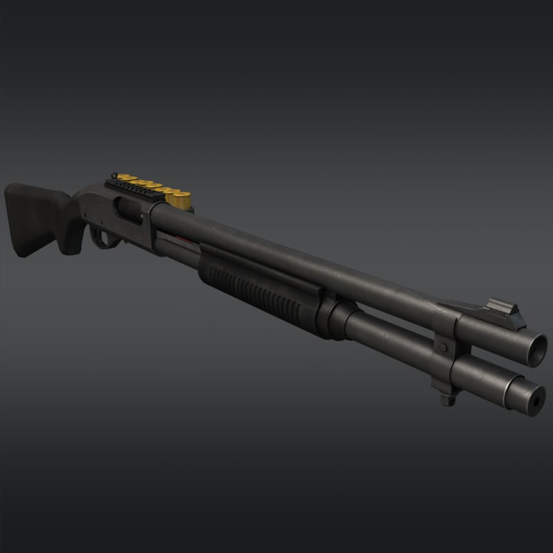 remington 870 max