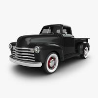Chevrolet Truck 1948