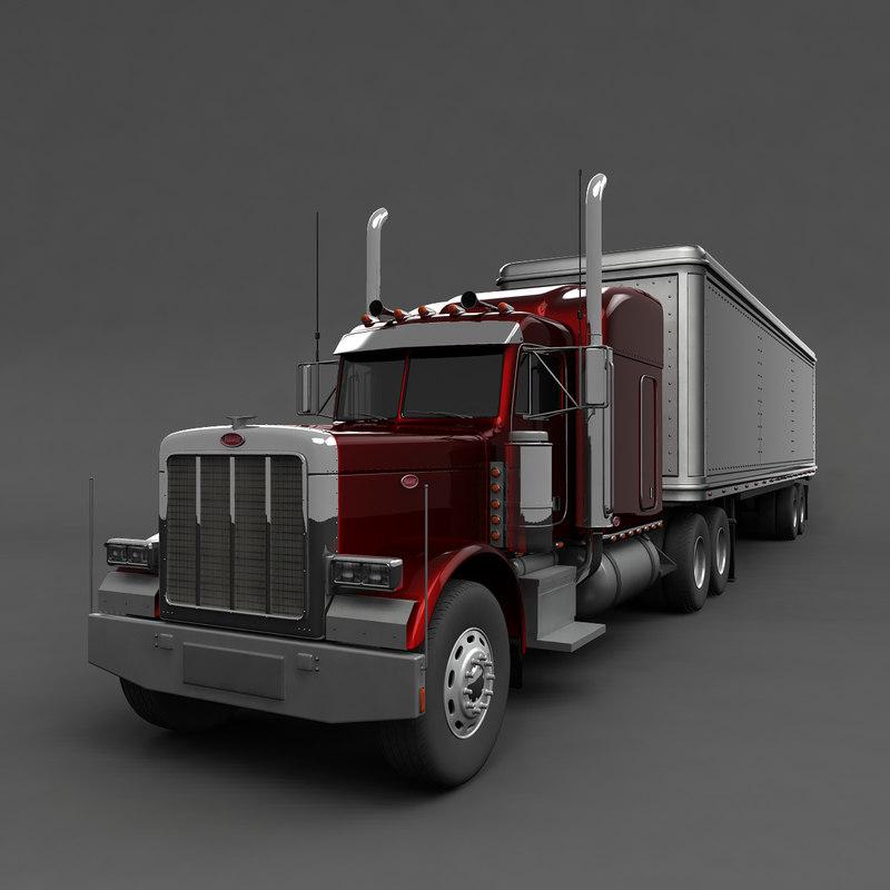 max heavy truck