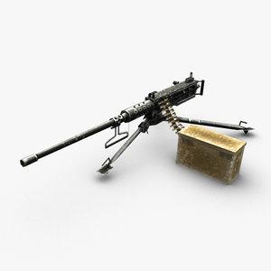 browning machine gun max