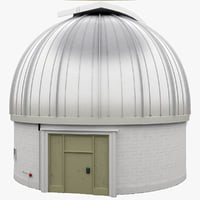 Infrared Observatory 2