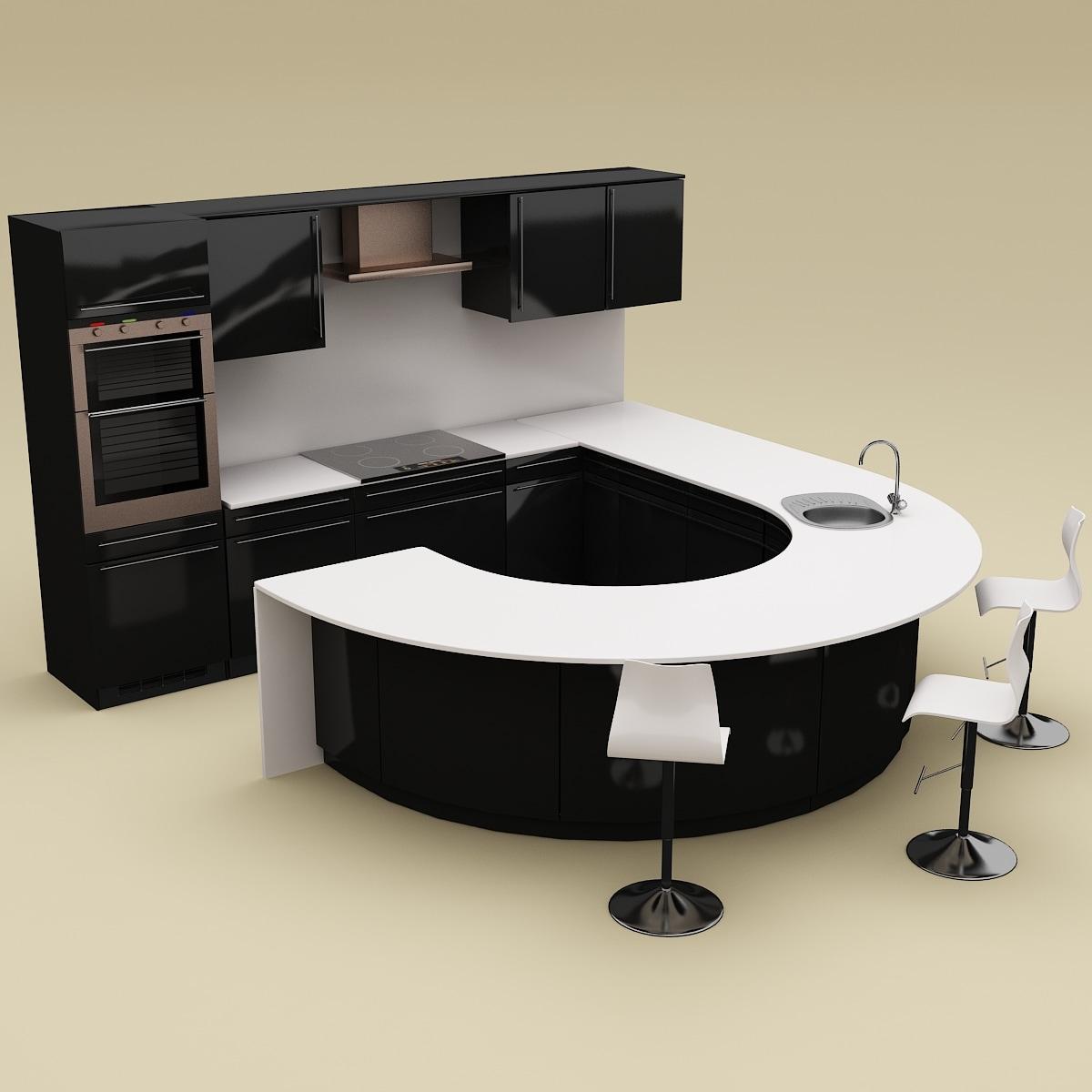 kitchen 16 3ds