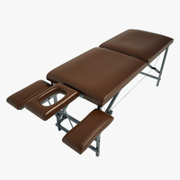 Massage Table02