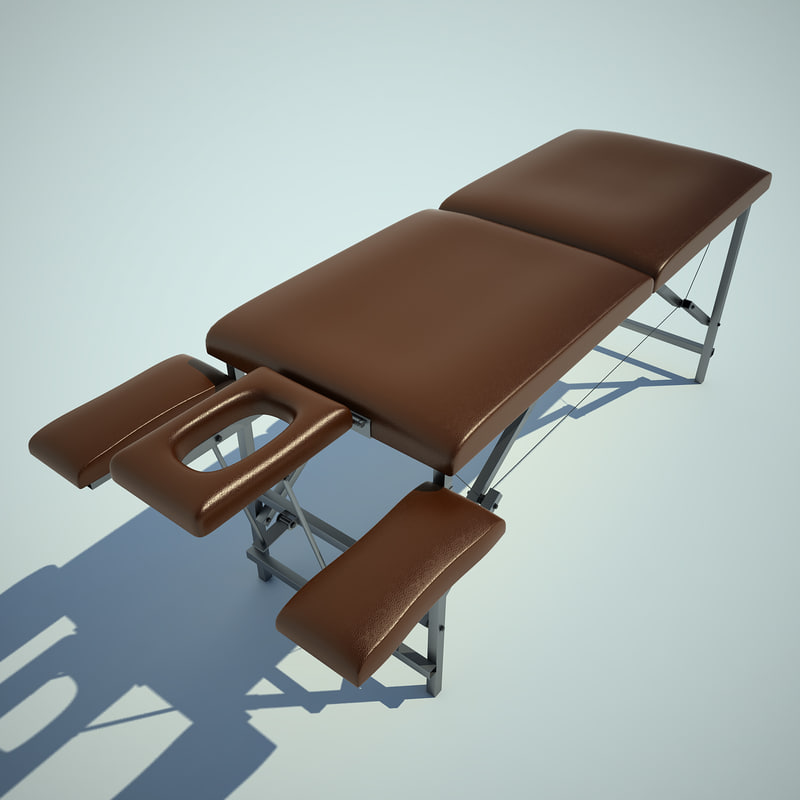 max massage table