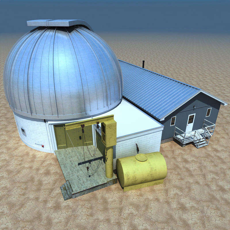 wyoming infrared observatory lwo