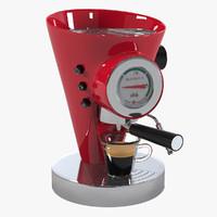 Bugatti Diva Coffeemaker