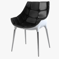 passion chair philippe starck max