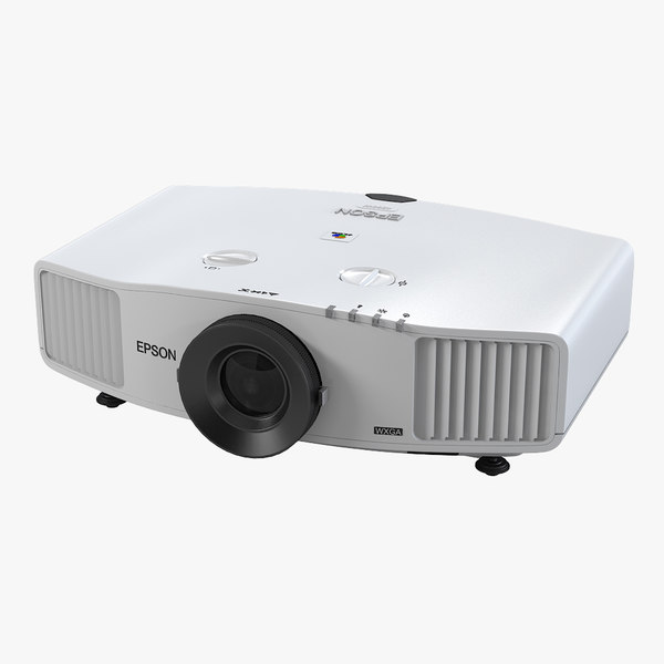 epson digital projector max