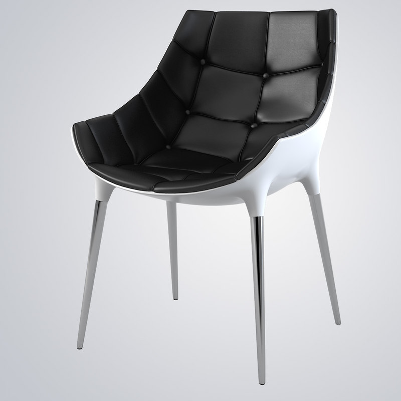 Passion chair philippe starck max - Chaise philippe starck ...