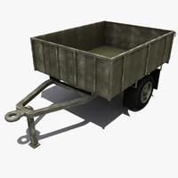 3d go trailer