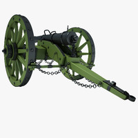 Field Cannon 02